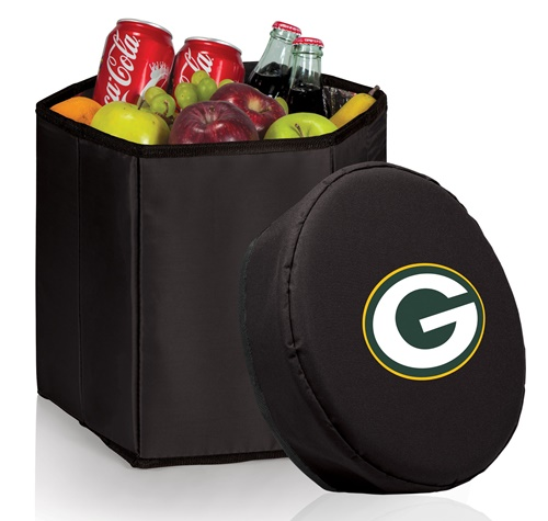 Green Bay Packers Bongo Cooler