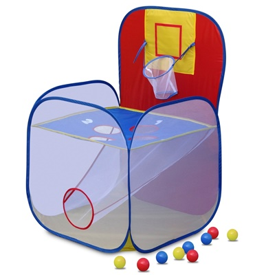 Gigatent Toss It Pop Up Game Kids Play Tent