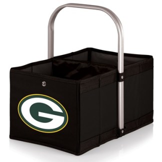 Green Bay Packers Urban Canvas Basket