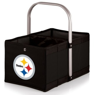 Pittsburgh Steelers Urban Canvas Basket