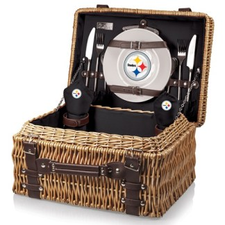 Pittsburgh Steelers Champion Picnic Basket