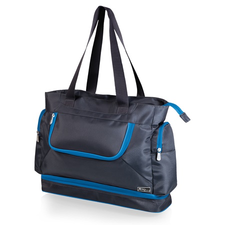 Insulated Beach Cooler Tote