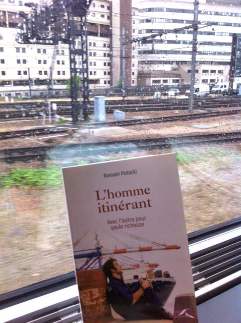 Homme itinérant Mulhouse