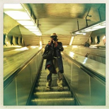 rom metro