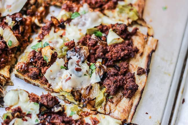 middle eastern pizza-12