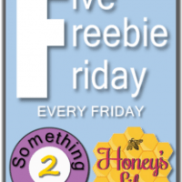 Montessori Christmas at Five Freebie Friday