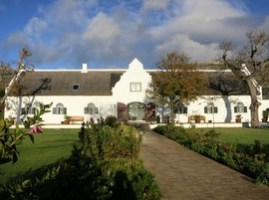 Steenberg Hotel Constantia, Cape Town, South Africa