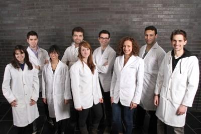 pharmacy students