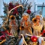 クリスマス会の老人ホームで盛り上がる出し物でゲームとダンスは??