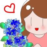 母の日にカーネーション以外の花でアジサイはなぜ喜ばれる?育て方は?