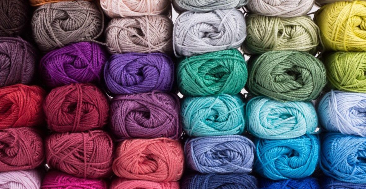 yarns-background