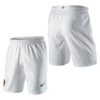 Portugal NT Away Shorts 2012/13