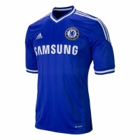 Chelsea Home 2012/13