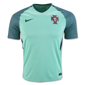 Portugal Away 2016 Jersey