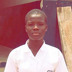 Rebecca Anima Yeboah