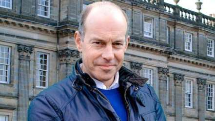 Channel 4 Phil Spencers Stately Homes