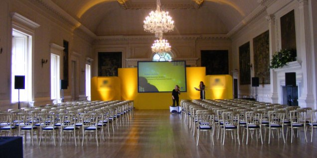 Adam Ballroom Conference