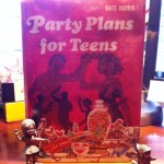 Party Plans for Teens