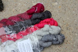 Neighborhood Fiber Arts