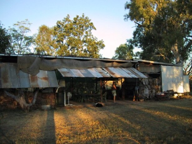 Old Mornington Bushcamp