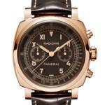 Radiomir 1940 Chronograph Oro Rosso