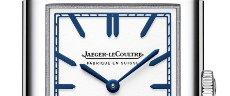 Jaeger-LeCoultre Grande Reverso Utra Thin 1948 detalle