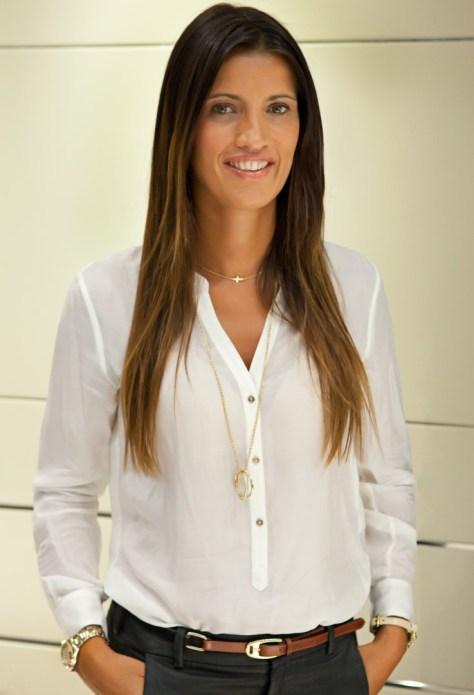 Blanca Panzano