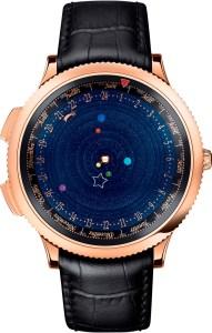 Van Cleef Arpels Midnight Planetarium