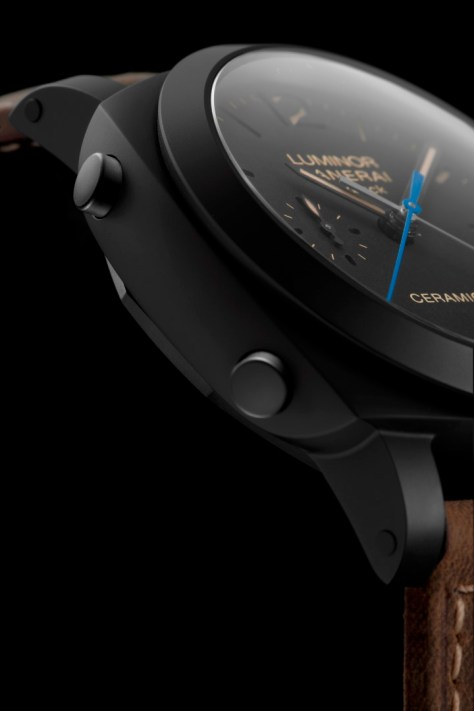 Panerai Luminor 1950 3 Days Chrono Flyback Automatic Ceramica - 44mm perfil