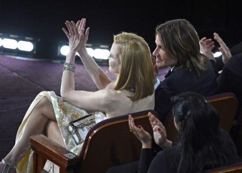 Nicole Kidman - Foto ROBYN BECK (AFP)