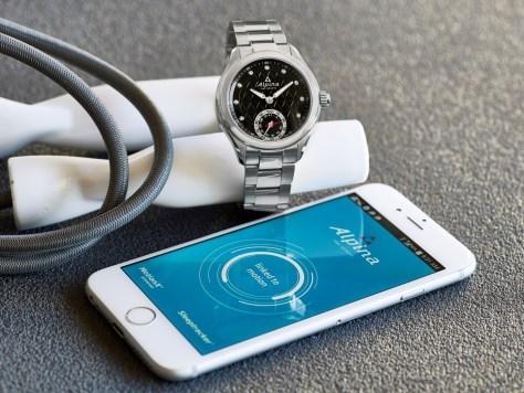 Apina Horological SmartwatchAL-285BT