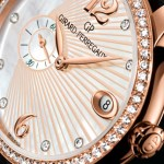 Nuevo Cat's Eye Small Second de Girard-Perregaux