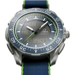 Speedmaster Skywalker X-33 Solar Impulse Edición Limitada