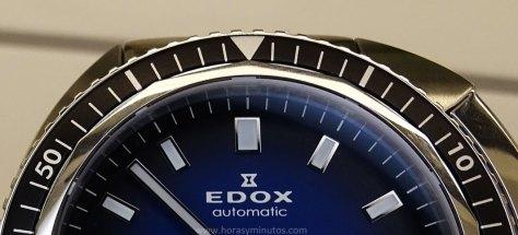 Edox Hydro Sub - bisel