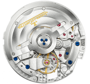 Jaeger-LeCoultre Geophysic platino calibre