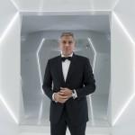 OMEGA  celebra el 45 aniversario del Apollo XIII con George Clooney