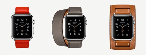 Apple Watch Hermes - esferas