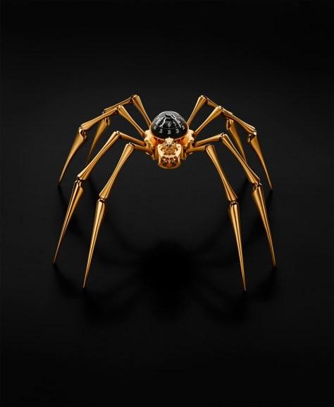 MBF Arachnophobia oro