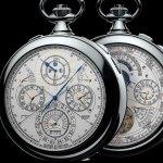 Vacheron Constantin Referencia 57260: el reloj más complicado del mundo