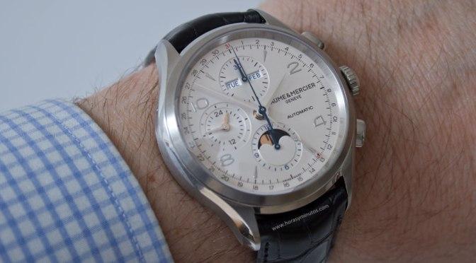 Baume-Mercier-Clifton-Chronograph-Complete-Calendar-portada-HorasyMinutos