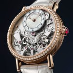 Pre-Baselworld 2017: Breguet Tradition Dame 7038