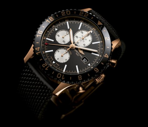 Breitling-Chronoliner-Red-Gold-Limited-Edition-5-Horasyminutos