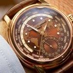 Frederique Constant Classic Worldtimer Manufacture: fotos en vivo y precios