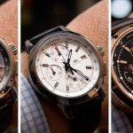 IWC Ingenieur Chronograph Special Edition: fotos en vivo y precios