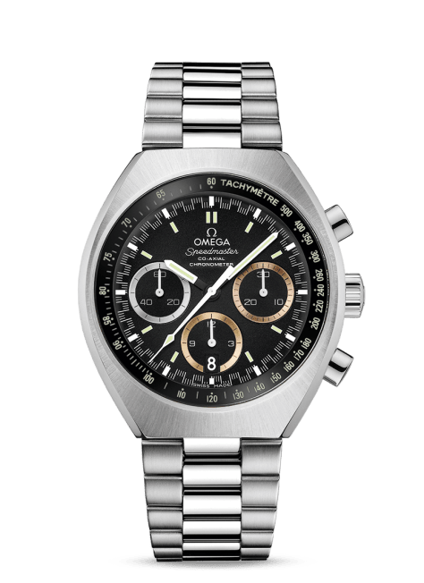 Omega-Speedmaster-Mark-II-Rio-2016-frontal-Horasyminutos