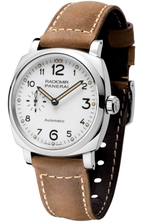 Panerai Radiomir 1940 3 Days Automatic Acciaio lateral