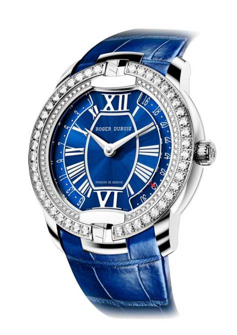 Roger Dubuis Velvet Secret Heart