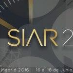SIAR Madrid 2016: Lista de Participantes