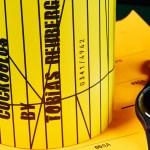 El Swatch CUCKOOLUS de Tobias Rehberger