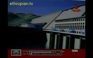 Grand Ethiopian Renaissance dam (Millennium dam) design (1)